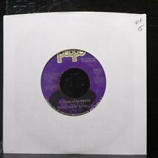 """Fred Wesley & The J.B.'s - Doing It To Death 7"""" VG+ Vinyl 45 People PE 621 USA"""