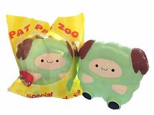 iBloom Quality Pat Pat Zoo Sheep Super Jumbo Squishy (Mint Green)