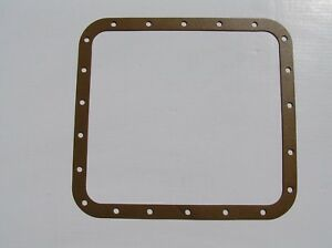 Packard Ultramatic Automatic Transmission Oil Pan Gasket (1949-1956)