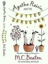Agatha Raisin and the Potted Gardener,M.C. Beaton- 9781849011365