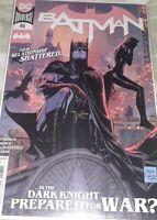 BATMAN  #94 DC Comics Catwoman.  July 7, 2020 Journey to Joker War