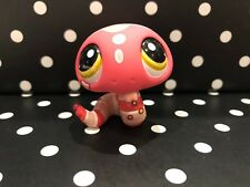 LITTLEST PET SHOP AUTHENTIC # 1849 BLYTHE PINK SNAKE
