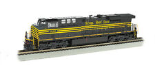 Bachmann 65405 Ho Scale Nickel Plate Road Ns Heritage w/ Dcc/Sound 40% off sale
