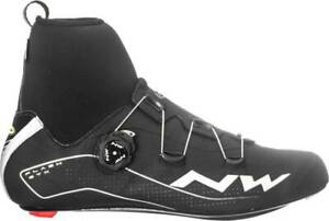Northwave Flash GTX Black Size 44 US 11
