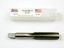 9/16 X 24 NEF HSG H3 4 FLUTE  TAPER TAP- REGAL (B-2-8-4-6)