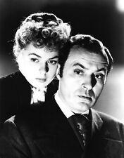 Ingrid Bergman and Charles Boyer UNSIGNED photo - H6785 - Gaslight