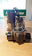 """Rainbird 1"""" Automatic Sprinkler Valve Cpf-100"""