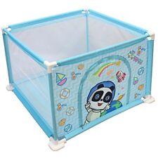 deAO Parque de Juegos Infantil Corralito para Bebé Incluye Bolas de Colores (C