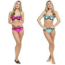 Nylon Machine Washable Swimwear for Women