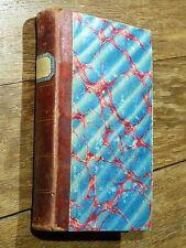 E. Fr. de Salles - Histoire des Races humaines / Philosophie ethnographique 1849
