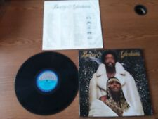 1981 EXC RARE Barry White & Glodean white ‎– Barry & Glodean AL 37054 LP33