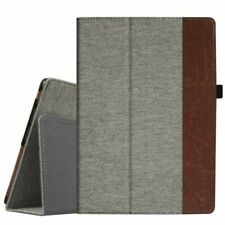 For Lenovo Tab 4 10 / Tab 4 10 Plus 10.1-Inch Tablet 2017 Folio Case Cover Stand