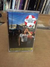INXS ELEGANTLY WASTED FACTORY SEALED CASSETTE  ALBUM H2