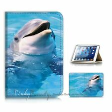 ( For Oppo A91 ) Flip Wallet Case Cover AJ21087 Dolphin