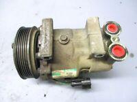 Mazda 2 (Dy) 1.4 CD Compresor de Aire Acondicionado 2S6119D629AE