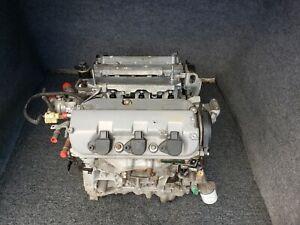 2006 2007 2008 HONDA RIDGELINE 3.5L AWD ENGINE 125K MILES 1 YEAR WARRANTY