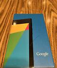 BRAND NEW Google Nexus 7 32GB HD K008 NEXUS7 ASUS-2B32 2nd Gen Tablet Android