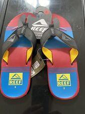Reef Ht Prints Men's Sandal 8
