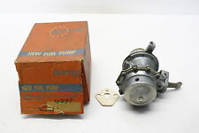 NORS 1949 1950 Oldsmobile 6 Cylinder Double Action Fuel Pump #9297 #5591650