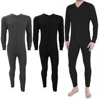 Mens Premium Full Thermal Full Suit Onzee Set Underwear Zip Spec Baselayer Ski