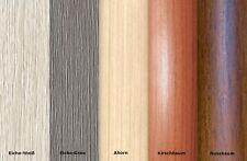 Übergangsprofil Anpassungsprofil Ausgleichsprofil 30 mm Holzdekor Ahorn (C 01 )
