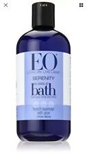 Eo Bubble Bath French Lavender, 12 oz