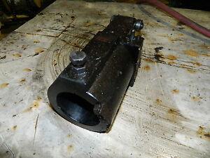 Okuma / Fudow CAT 50 Tool Pod off ATC Tool Changer, Used, WARRANTY
