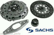 COMPLETE CLUTCH KIT SET BMW 3 E46 E90 E91 320 D 320D 5 E60 E61 520 520D E81 118D