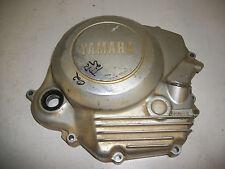 2002 YAMAHA TTR125L TTR 125L TTR125 125 RIGHT RH ENGINE CRANKCASE CLUTCH COVER
