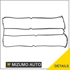 Valve Cover Gasket Fit 00-04 Ford Focus Escape Mazda Tribute 2.0 VIN 3 ZETEC