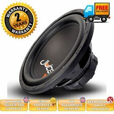 "Juice JS10 Subwoofer 1200 Watts 10"" CAR SUBWOOFER"