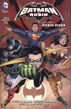 Batman & Robin Tpb Vol 7 Robin Rises Reps 35-40 +More