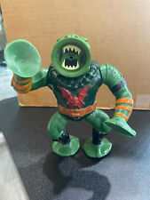 1984 Vintage LEECH ACTION FIGURE Masters of the Universe He Man