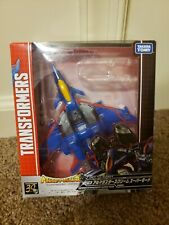 Transformers LG18 Starscream Super Mode Takara Legends Generations armada
