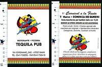 FIESTA MEXICANA - RISTORANTE PIZZERIA - TEQUILA PUB - RIMINI - 56332