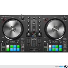 NI Traktor Kontrol S2 MK3 DJ Controller Inc Traktor Pro 3, Native Instruments