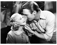 THE ROAD TO RENO great 8x10 still RANDOLPH SCOTT & HOPE HAMPTON -- j311