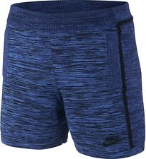 Nike Wmns NSW Tech Knit Short 747980-439 Size XS