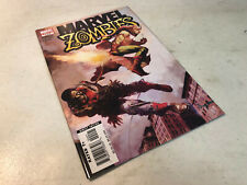 MARVEL ZOMBIES #4 2ND PRINTING VARIANT AMAZING SPIDER-MAN #39 HOMAGE COVER
