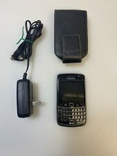 BlackBerry Bold 9700, Black (AT&T), Phone, Text, Maps, Photos, Music