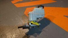 chevrolet captiva 2.0 2008 brake master cylinder