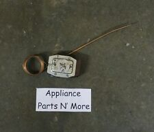 ROBERTSHAW RANGE OVEN TEMPERATURE CONTROL THERMOSTAT PART NUMBER: Z-51725-48 NEW