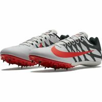 NEW Men's Nike Zoom Rival S 9 Track Spikes 907564-006 Size 13 MSRP $90