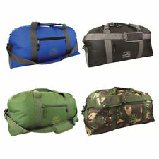 Soft Holdalls & Duffle Bags with Heavy-Duty Travel