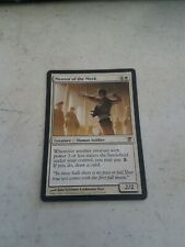 MAGIC The Gathering {Mentor of the Meek} Creature MINT! Commander 2016
