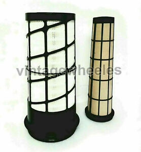 Air Filter Outer And Inner Fit For Mahindra Tractor