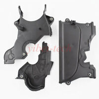 New Engine Timing Cover Set For 95-01 Mazda Protege 1.5L free shipping