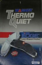 BRAND NEW WAGNER THERMO QUIET EDGE FRONT BRAKE PADS MX830A FITS *SEE CHART*