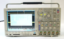 Tektronix MSO4104 1GHz  4 Channel 5GS/s Mixed Signal Oscilloscope