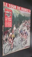 Revista Le Miroir Las SPORTS El Tour de France 54 N º 461 Ed. But Club ABE